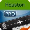 Houston Intercontinental Airport Flight Tracker HOU