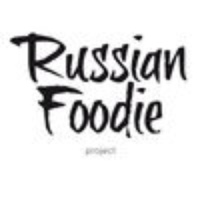 Russian Foodie