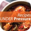 Easy Cooking Under Pressure Cooker