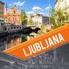 Ljubljana Offline Travel Guide