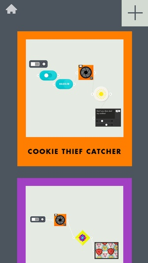 Screenshot The Everything Machine by Tinybop on iPhone
