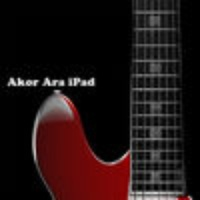 AkorAra for iPad