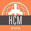 Ho Chi Minh City Travel Guide with Offline City Street Maps