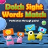 Dolch Sight Words Match HD
