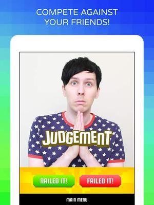 Screenshot The 7 Second Challenge on iPad