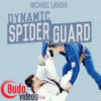 Michael Langhi Dynamic Spider Guard