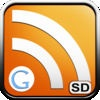 Offline RSS Reader