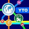 Toronto City Maps