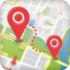 GPS RouteFaker