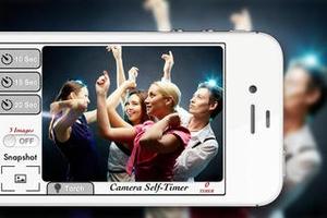 Screenshot Camera™ SelfTimer on iPhone