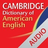 Audio Cambridge Dictionary of American English