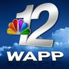 WJFW WeatherWatch 12 Mobile App