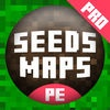 Pro Seeds Maps for Minecraft PE