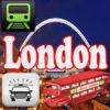 London Metro Offline Map POI