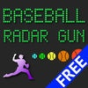 Baseball Radar Gun High Heat Free
