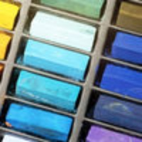 Learn to Paint with Pastels