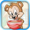 Goldilocks 3D and the Three Bears by Bacciz