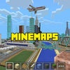 City Castle Maps for Minecraft PE