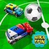 Micro Car Football