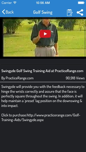 Screenshot How To Play Golf on iPhone