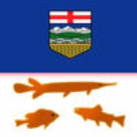 Alberta Fishing Lakes