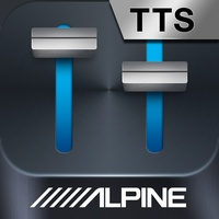 Alpine TuneIt App with TTS
