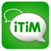 iTim Text MMS Messenger