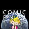 Comic Envi