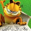 Garfield Gets Real Movie BooClips Deluxe