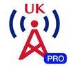 Radio UK Pro