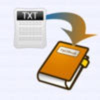 Txt2Book