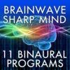 Brain Wave Sharp Mind ™
