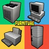 Furniture Infos for Minecraft PC Edition Available