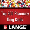Lange Top 300 Pharmacy Drug Cards 2014