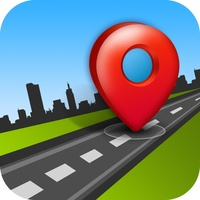 GPS Navigation for Google Maps