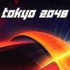 Tokyo 2048 Roller Coaster