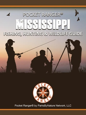 Screenshot Mississippi Fishing, Hunting & Wildlife Guide on iPad