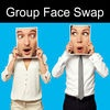 Group Face Swap