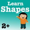 Learn Shapes Free