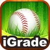 iGrade for Baseball Coach (Player's management with Roster, Game and Practice Schedule, Performance Tracking, Attendance and St