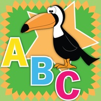 ABC Baby Fingers Puzzles