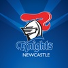 Official 2014 Newcastle Knights