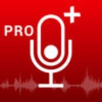 Audio Recorder Plus Pro