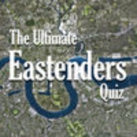 The Ultimate Eastenders Quiz Free