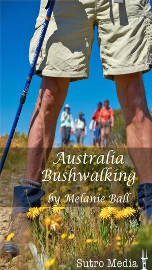 Screenshot Australia Bushwalking on iPhone