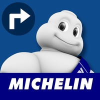MICHELIN Navigation Traffic, GPS, Road Warnings