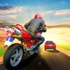 Racing Moto Traffic Rider 2016