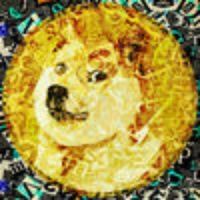 DogeCoin Price Calc
