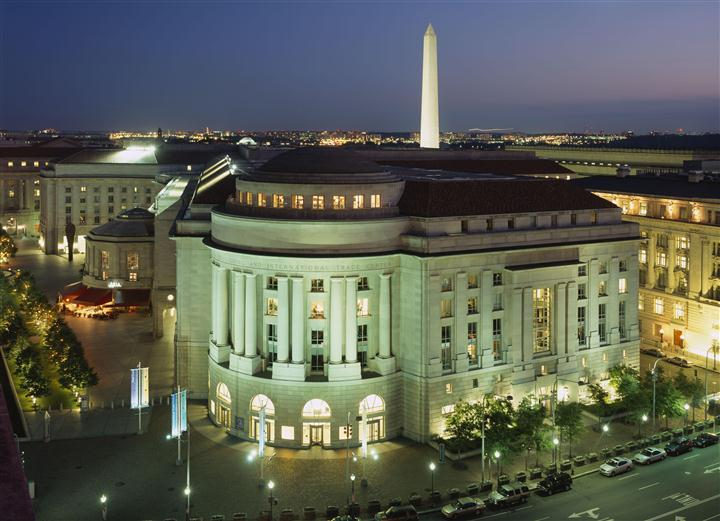 Rooms: Guide To Meeting & Event Planning In Washington, D.C