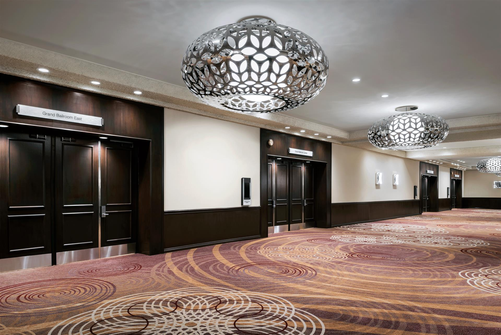 Meetings and events at Sheraton Centre Toronto Hotel, Toronto, ON, CA